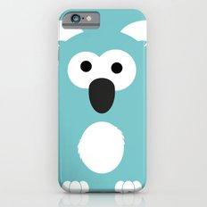 Minimal Koala iPhone 6s Slim Case