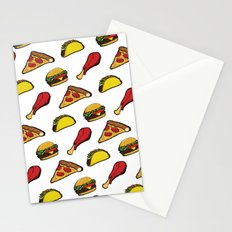 Yummm Stationery Cards