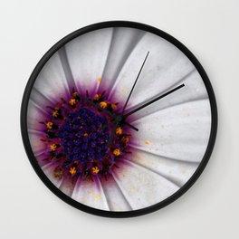 I turn to you  Wall Clock