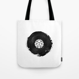 Surrounded by Sound Tote Bag