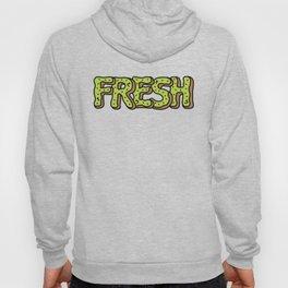 Fresh Kiwi Hoody