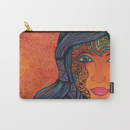 Hopi Carry-All Pouch