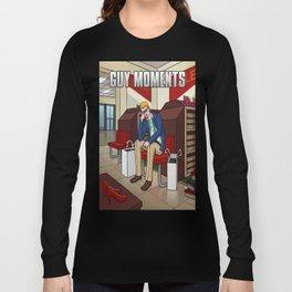 Shoe shopping Long Sleeve T-shirt