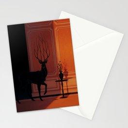 Darker Rooms Stationery Cards