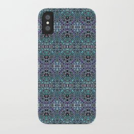 Fantasy Garden iPhone Case