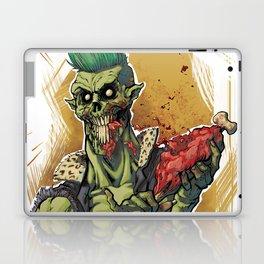 Yummy Zombie Laptop & iPad Skin