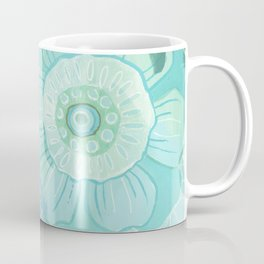 Hooray Blue! Coffee Mug