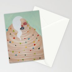 Ms. Candy Stationery Cards