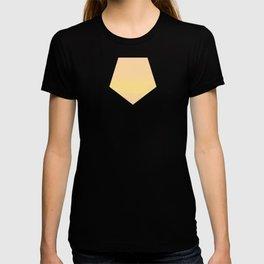 JPEG Compression Quads 3 T-shirt