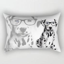 Bingo Rectangular Pillow
