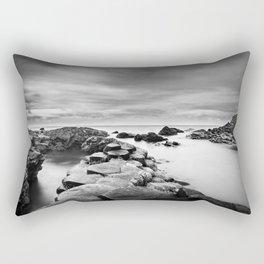 The Giant's Causeway Rectangular Pillow