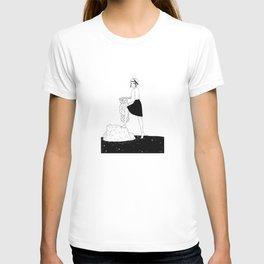 Jeju Haenyeo (female divers) T-shirt