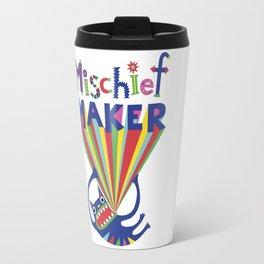 Mischief Maker Travel Mug