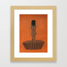 Reese Love Framed Art Print