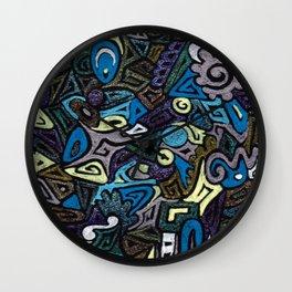 Ursa Wall Clock