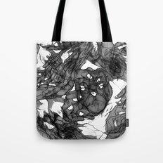 Handsy Tote Bag