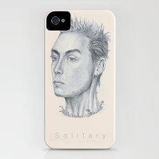 Solitary Slim Case iPhone (4, 4s)