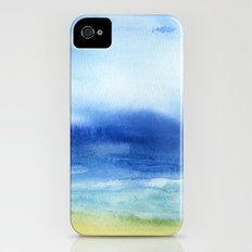 The Sea Is My Church Slim Case iPhone (4, 4s)