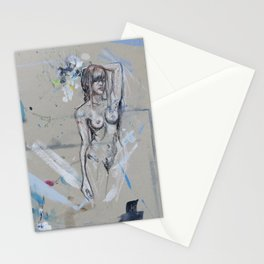 Figuratively Speaking Stationery Cards
