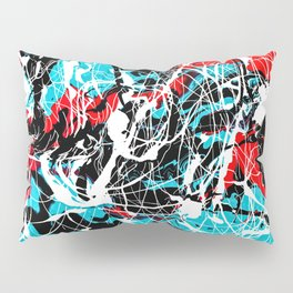 Embryo - origins of life Pillow Sham