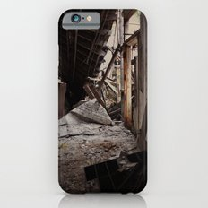 Plymouth County Hospital Building 2 Slim Case iPhone 6s