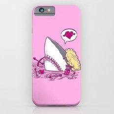Cupid Shark in Water iPhone 6s Slim Case