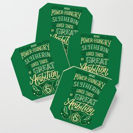 Great Ambition Coaster