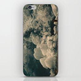 """Kjenndalsbreen Glacier Norway"" iPhone Skin"