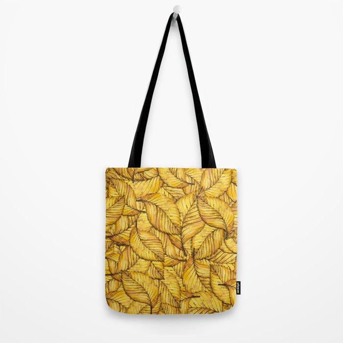 Autumn Leaves 02 Tote Bag