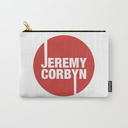 Jeremy Corbyn Carry-All Pouch