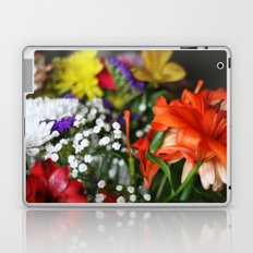 ~Flower Madness ~  Laptop & iPad Skin