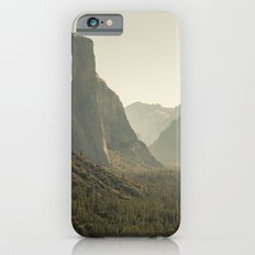 Yosemite Tunnel View Slim Case iPhone 6s