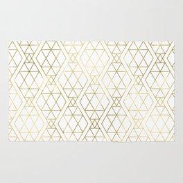 Modern Art Deco Geometric 1 Rug