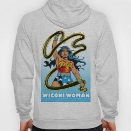 Wiconi Woman Hoody