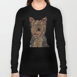 Trixie Long Sleeve T-shirt