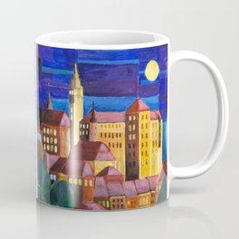 DoroT No. 0017 Coffee Mug