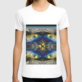 LARGE  MN  EYE T-shirt