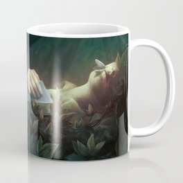 The Exquisite Corpse Coffee Mug