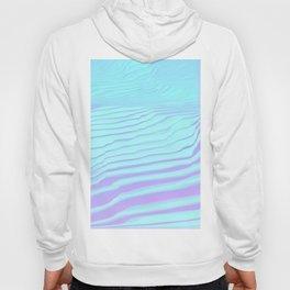 Ocean Waves Hoody