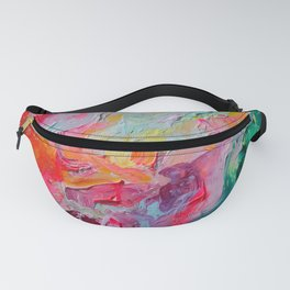 Elements Fanny Pack
