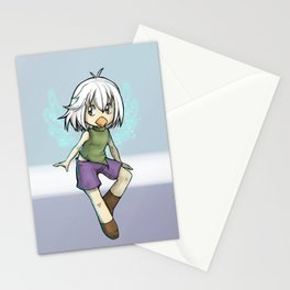 Peluli Stationery Cards