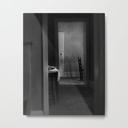 Passages Metal Print
