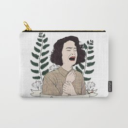 Twin Peaks (David Lynch) Donna Hayward Carry-All Pouch