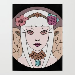 Day Fairy Poster
