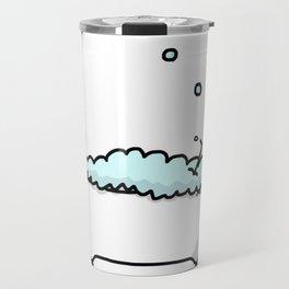 Tub Time Travel Mug