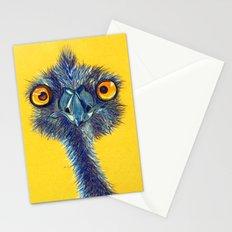 emu Stationery Cards