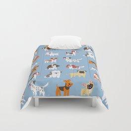 ENGLISH DOGS Comforters