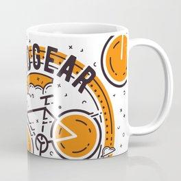 FIXEDGEAR Coffee Mug