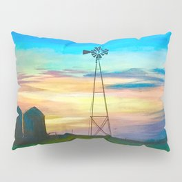 Amarillo by Morning Pillow Sham