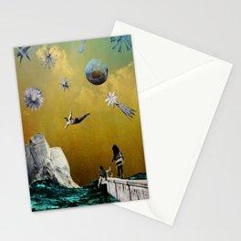 Soul Set Free Stationery Cards